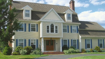 Siding Alside Prodigy & Pelican Bay Shakes 2008 Vinyl Siding Institute Award