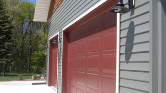 Siding & Gutter Projects