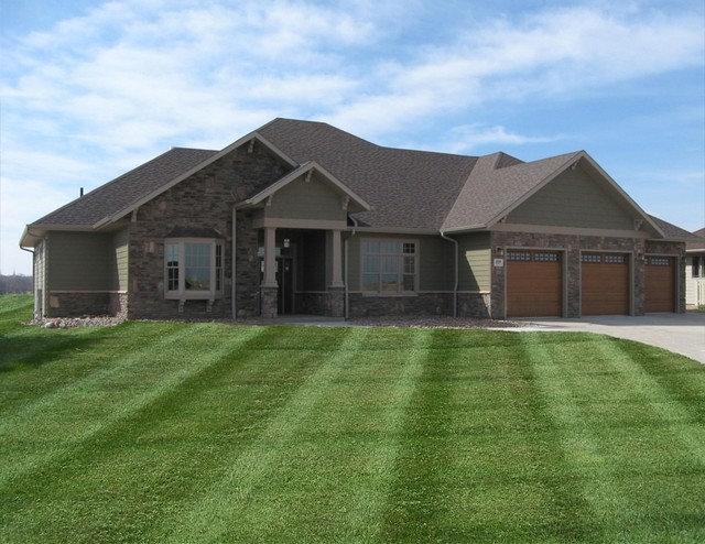 Beautiful Homes With Diamond Kote