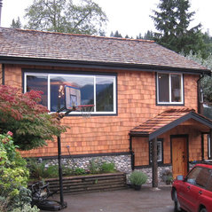 R A Smith Roofing North Vancouver Ab Ca V7g 1p3