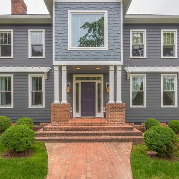 Siding Replacement Projects