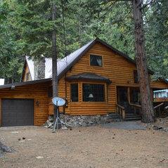 Sierra Cedar Corp Twin Bridges Ca Us 95735