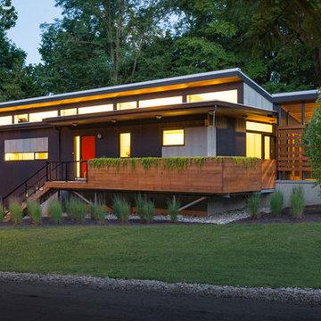 Siga House