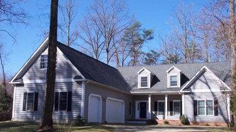 Silard House