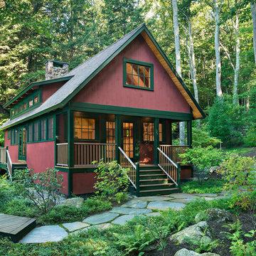 Silver Lake Boat House
