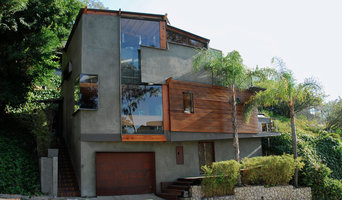 Silver Lake : Remodel + Additions