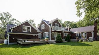 Silver Spring Lane - Ridgefield, Connecticut