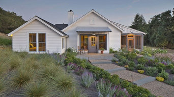 Silverado Trail Farmhouse