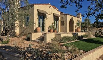 Silverleaf Arcadia Residence