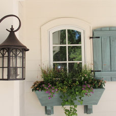 Traditional Exterior by Golden Isles Custom Homes, LLC