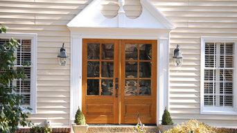 Sixlite Doors