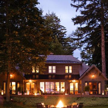 Skaneateles Lake House