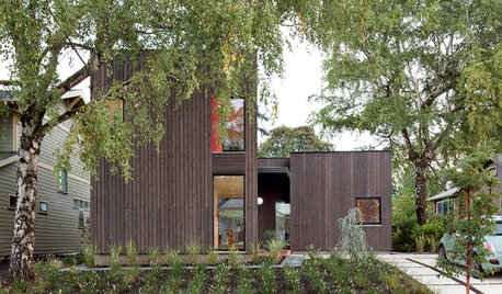 Show Us Your Sustainable, Green and Energy-Efficient Homes