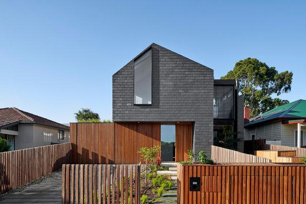 Modern Häuser by Melbourne Design Studios (MDS)
