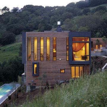 Sleepy Hollow Residence