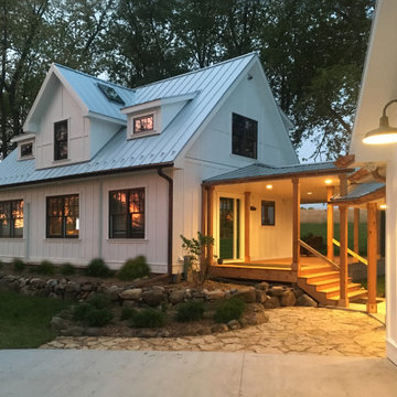 Slinger Cottage