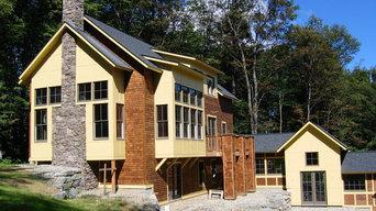 Slopeside Solitude House