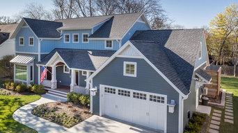 SmartHaus-LEED Platinum Home in Northbrook