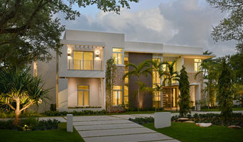 Snapper Creek, Coral Gables - Modern Estate