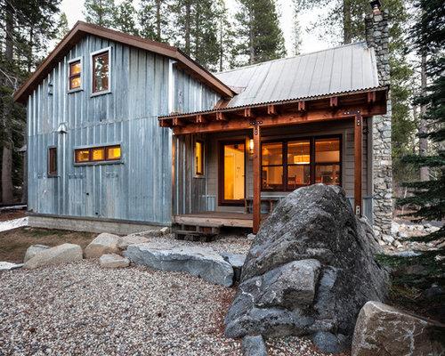 modern rustic cabin photos - Modern Cabin Design