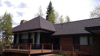 Snowmass Re-roof
