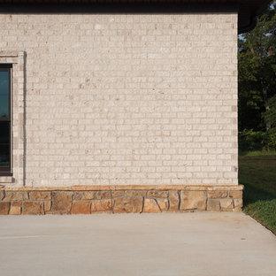 Snowy Ridge Brick Home - Kentucky