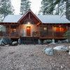 Houzz Tour: This California Cabin Is a Family Affair