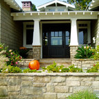Mill Valley Classic Cottage Traditional Exterior San
