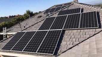 Solar Gallery