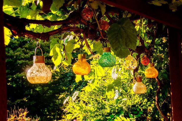 Exterior by AllsopHome&Garden