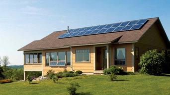 Solar Homes Saving Money