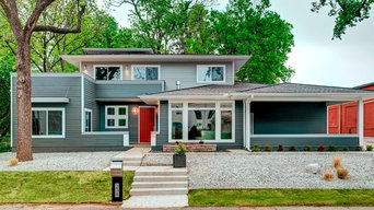 Solar Inspired Homes
