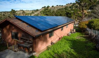 Solar Installation Carmel-by-the-sea