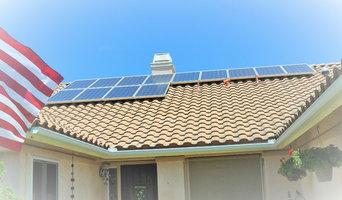 Solar Installations- San Diego