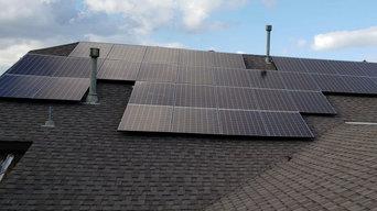 Solar Panel Installs