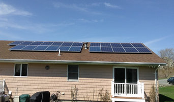 Solar PV system in Fall River, MA