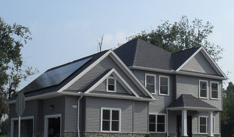 Solar @ Rivera Greens, Clarence New York