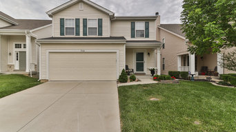 SOLD: 7360 Tournament Drive, Oakville, MO 63129