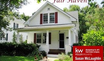 SOLD - Fair Haven Expanded Craftsman Cottage