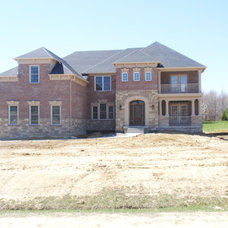 Traditional Exterior Sold Homes in Columbus...