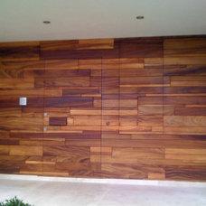 Modern Exterior by Make Design