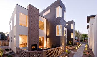 Design build firms in denver for Top denver architecture firms