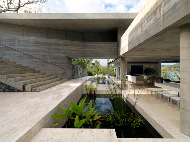 Industrial Exterior by RENATO D'ETTORRE ARCHITECTS