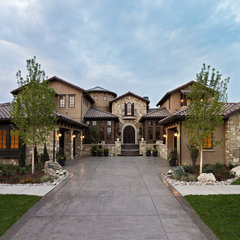 traditional exterior by MQ Architecture & Design, LLC