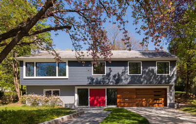 Reinventing the Underrated: Homes From the '60s and '70s