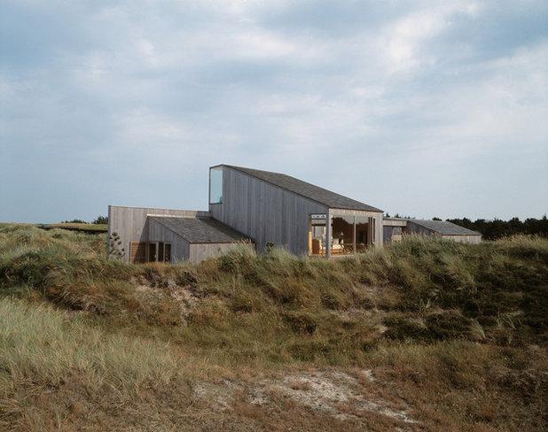 Skandinavisch Häuser by C.F. Møller