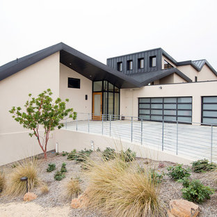 Sonoma GreenPointRated Modern House