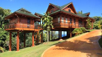 Sonoma Pole Houses, LLC
