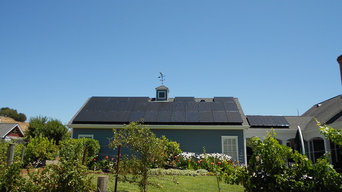 Sonoma Solar installs