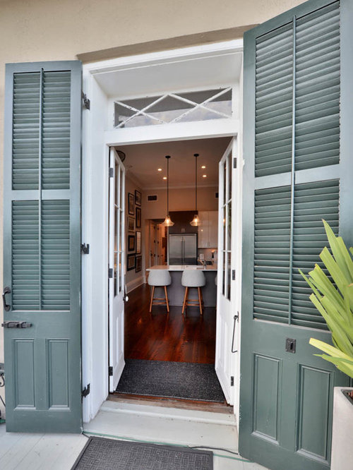 Best New Orleans Transom Windows Exterior Home Design